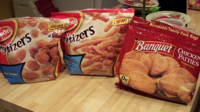 Tyson Foods Could Lose $500 Million in Federal Contracts After Environmental Gaffe