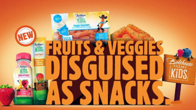 Could Marketing Fresh Produce Like Junk Food Get Kids Eating More Fruits and Vegetables?