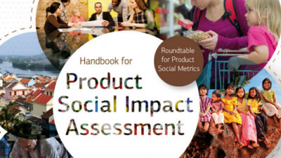 12 Industry Leaders Unveil Methodology for Assessing Social Impacts of Products
