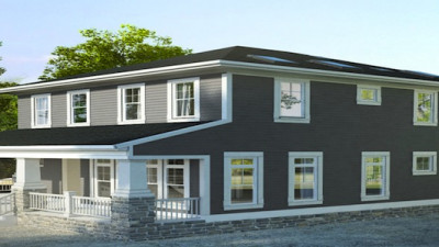 Active House USA Shows the Future of Sustainable Living