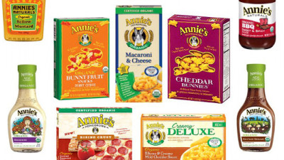 General Mills Acquiring Annie's for $820M, Riding Wave of Demand for Authentic, Values-Driven Products