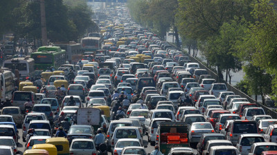 Traffic Jams – The Manifest Will of the People?