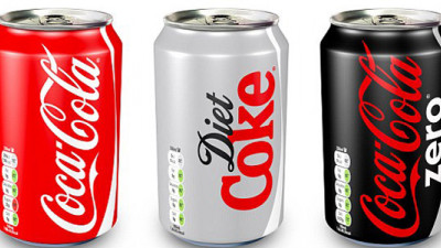 Coca-Cola Adopts Front-of-Pack Traffic Light Nutritional Labels in UK