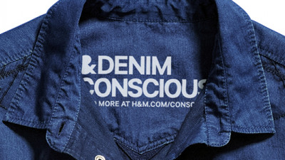 H&M Unveils Conscious Denim, Signs Agreement for More Conscious Supply Chain Management
