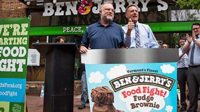 Letting Your Mission Drive Success: Lessons from Ben & Jerry's and Seventh Generation