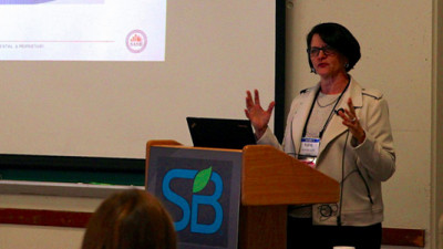 #NewMetrics '14: Catching Up with SASB