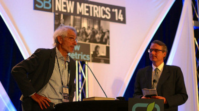 Plenaries Unveil Next-Gen Goal-Setting Frameworks, Groundbreaking Product Assessments on #NewMetrics '14 Day 2