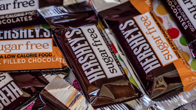 Hershey Updates Palm Oil Policy to Address Stakeholder Concerns