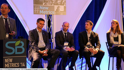 #NewMetrics '14 Panel Dives Into #SocialFootprint Approach for Ensuring Product Sustainability