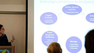 #NewMetrics '14 Workshop Reveals Secrets to Effective Employee Engagement