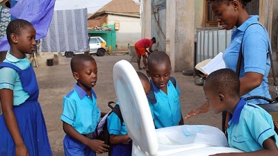 Unilever Pledges to Help 25 Million People Gain Improved Access to Toilets