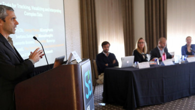 #NewMetrics '14 Panel Showcases Tools for All of Your Data-Tracking, -Visualizing and -Interpreting Needs