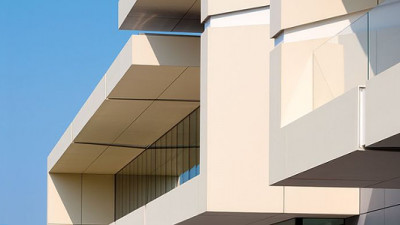 Trending: Healthier Buildings Are on the Horizon; New Materials Clean the Air