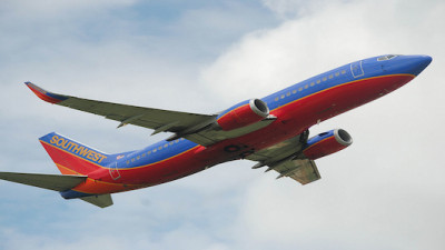 Southwest Agrees to Purchase 3 Million Gallons of Biofuels Annually