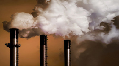U.S. Industrial Emissions Up 0.6% Thanks to Coal Use