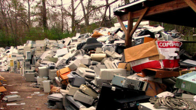 Dell, UN Partner to Eliminate E-Waste in the Developing World