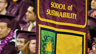 Sustainability Alumni Proving Valuable Assets for Public, Private Sector Alike