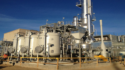 Global Chemical Companies Release Environmental Footprint Guide