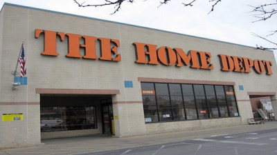 The Home Depot Named EPA 2014 WaterSense Partner of the Year