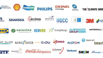 57 Companies Including 3M, Philips, Novozymes Demand EU Council Adopt Robust 2030 Climate Goals