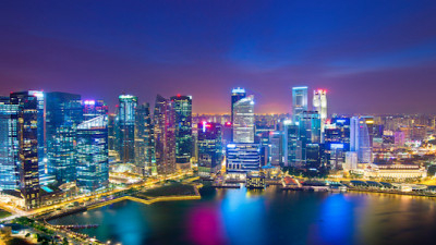 Southeast Asian Countries to Invest $13.6 Billion In Smart Grid Infrastructure by 2024