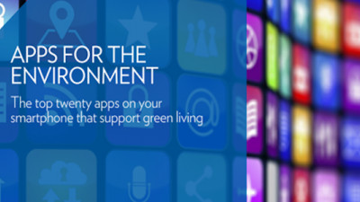 eBay, Kindle Rated Most Sustainable Apps