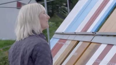 AkzoNobel Creates Longer-Lasting, Self-Cleaning Paint
