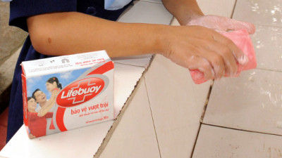 Lather Up: Dow, Unilever Team Up on Breakthrough Hygiene Solution