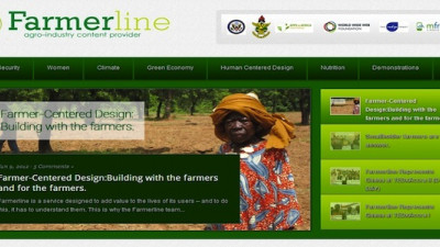 BCtA Providing Mobile Communication Services to African Farmers
