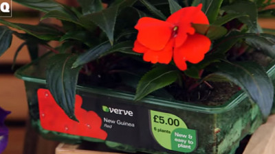 How B&Q Is Out to Make Gardening as Sustainable as We Always Thought It Was