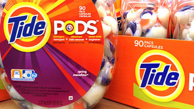 Shareholders Representing $35B Press P&G for Recyclable Packaging