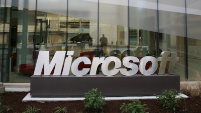Microsoft Touts Sustainability Achievements in New Citizenship Report