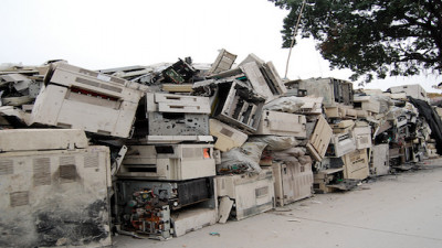 e-Stewards Launches Online e-Waste Trading Platform
