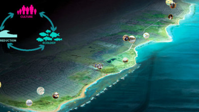 Coastal Resiliency Project Crowned Winner of 2014 Buckminster Fuller Challenge