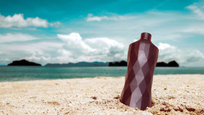 Can We 3D Print Our Way to Plastic-Free Oceans?