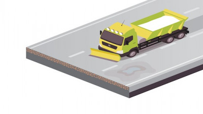AkzoNobel Develops Nature-Inspired Additive to Improve Road Safety