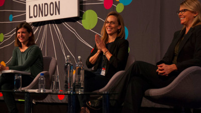 #SB14London: A Lesson in Successful Cross-Sector Partnership from HP & Kiva