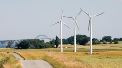 Denmark Sets 100% Renewable Energy Goal for 2050