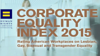 53 California-Based Firms Receive Top Marks in LGBT Workplace Inclusion Scorecard
