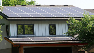 Global Market for Zero Net Energy Buildings to Reach $240 Million by 2018