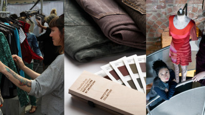 Trending: This Week in Sustainable Textiles — Featuring Archroma, I:CO and Zero Waste Scotland