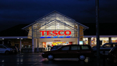 Tesco Developing Online Sustainability Community for 5,000 Suppliers