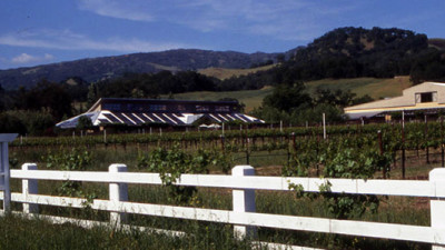 Fetzer Becomes First Winery to Receive Platinum Zero Waste Certification