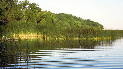 Method, The Nature Conservancy Partner to Protect Water in the Great Lakes Region