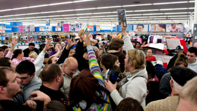 Forget Black Friday – Many Stores Now Open on Thanksgiving; Here's Why I Like the Ones That Aren't