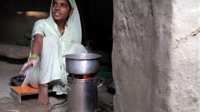 Himalayan Stove Project Matching Donations on #GivingTuesday