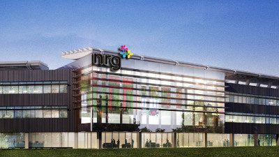 NRG Energy Sets Ambitious Sustainability Goals, Breaks Ground on Grid-Resilient New Headquarters