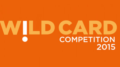 Are You Interested in Redesigning the Global Economy? 2015 Wild Card Competition Now Open