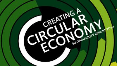 Waste Management's 2014 Sustainability Report Chronicles Journey to Zero Waste