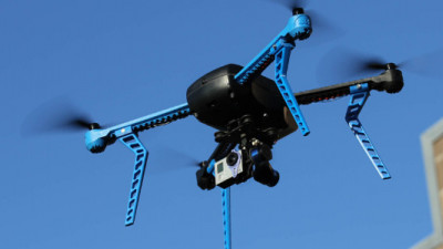 Drones: Sustainability's New Wingmen?